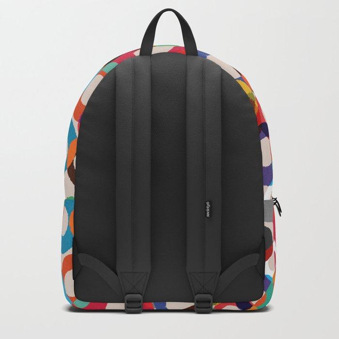 Loop Hoop Backpack