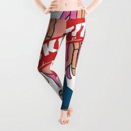 Lil Pump - esskeetit Leggings