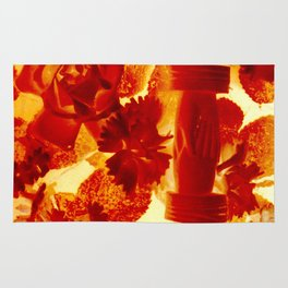 Eternal Flame Rug
