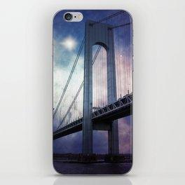 Alien Island iPhone Skin