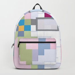 AutorreTracks - Inspired by Golden Age Backpack