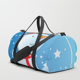 Lucky ball Duffle Bag