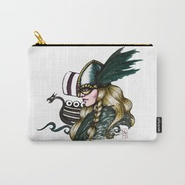 Valkyria Carry-All Pouch