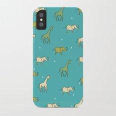 zoo iPhone X Slim Case