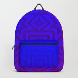 Twilight Tribal Backpack