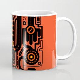Nonsensical Doodle #2 Coffee Mug