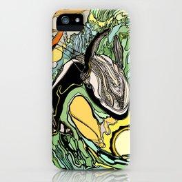 W A V E     R I D E R S iPhone Case