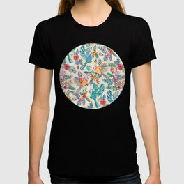 Whimsical Summer Flight T-shirt