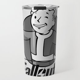 Fallout 4 Pip Boy Travel Mug