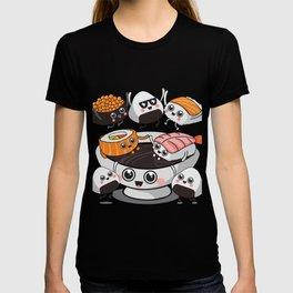 Sushi Rocks T-shirt