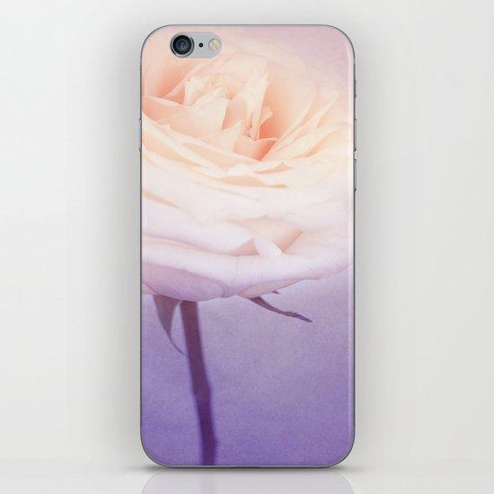 GRAZIA PURPLE iPhone & iPod Skin