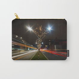 Long Nights Bright City Lights Carry-All Pouch