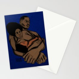 2020 Wholeness as One by Marcellous Lovelace Stationery Cards