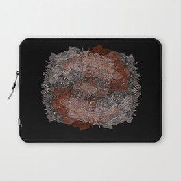 Die Seltsam (runde vier.) Laptop Sleeve