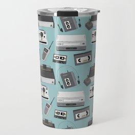 The OG Pattern Travel Mug