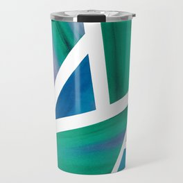 differences of a moment Travel Mug