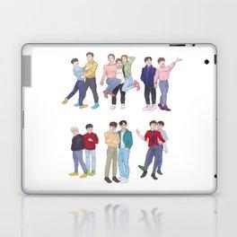 Our Thirteen Laptop & iPad Skin