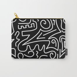 A-Mazing Carry-All Pouch