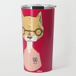 HER #1 Travel Mug