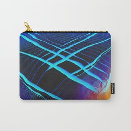 Glitch Land Carry-All Pouch