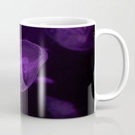 Purple Moons Coffee Mug