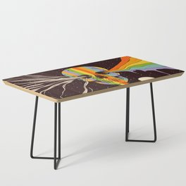 Dark Side of Existence Coffee Table