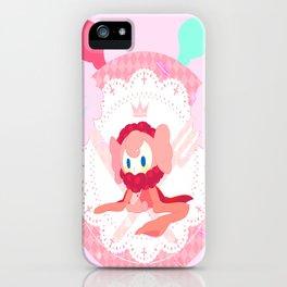 Dessert Witch iPhone Case