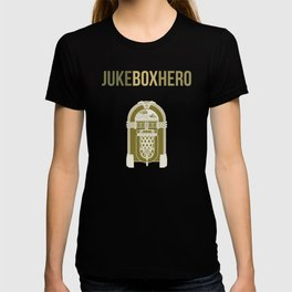 JukeBoxHero T-shirt