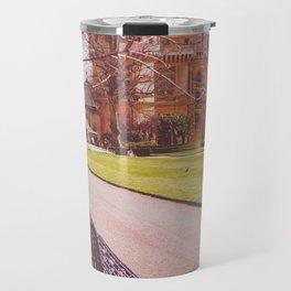 Country Manor Travel Mug