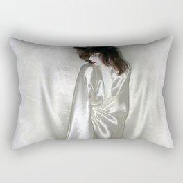 "say no to patriarchy / ""the autonomy"" Rectangular Pillow"