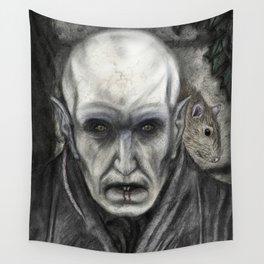 Orlok the Plaguebringer Wall Tapestry