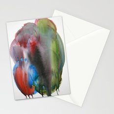Tide Pool Stationery Cards