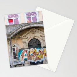 LISBOA, LISBON, LISBONNE, Portugal Stationery Cards