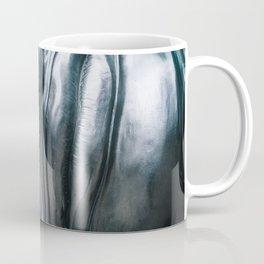 steel face Coffee Mug