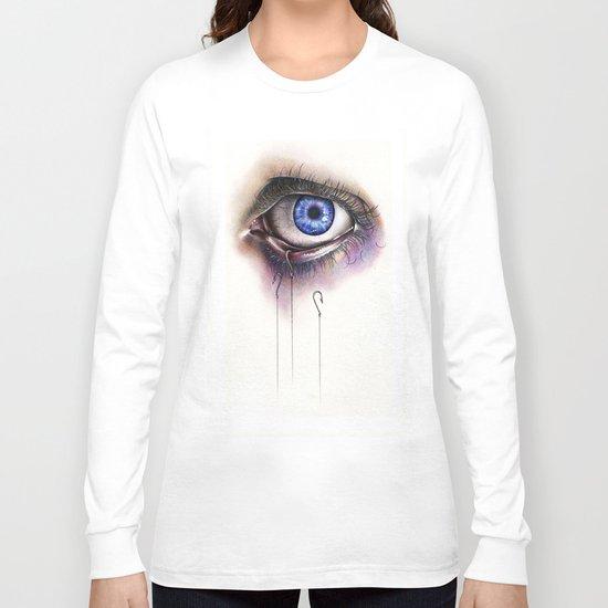 You Caught My Eye Long Sleeve T-shirt