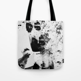 Y O L K  IN NETHER Tote Bag