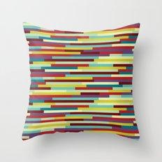 Estival Mirage Throw Pillow