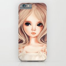Doll-like iPhone 6s Slim Case