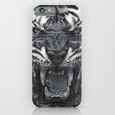 Tiger Roar! - By Julio Lucas Slim Case iPhone 6s