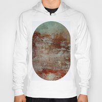 lake Hoodies featuring lake by abstractgallery
