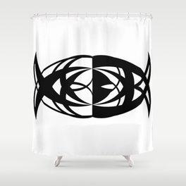 Fishtail Shower Curtain
