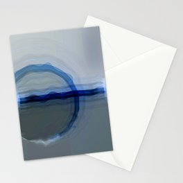 Abstract Composition 240 Stationery Cards