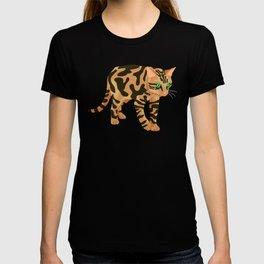 Simple Bengal T-shirt
