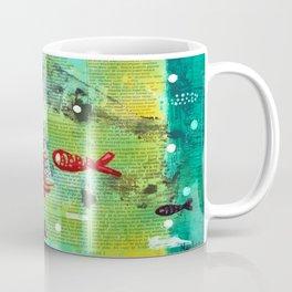 I VI Coffee Mug