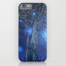 Winter Blues Slim Case iPhone 6s