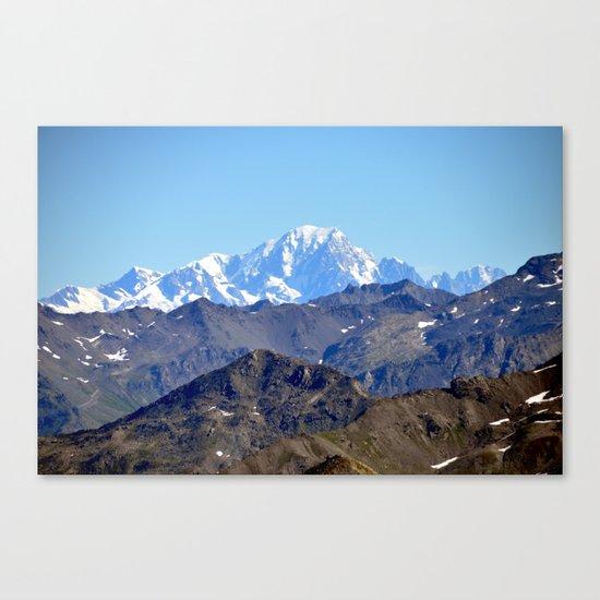 4810 Canvas Print