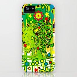 Li-Lu-La-Lu-Lu-Lu iPhone Case
