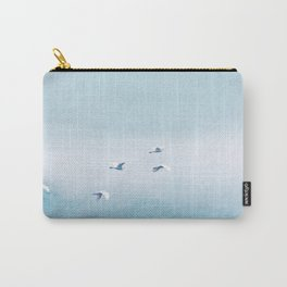 Dreams of Another Life Carry-All Pouch