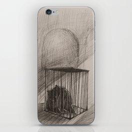 The Beast - 03 iPhone Skin