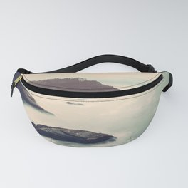 Ocean Motion Fanny Pack